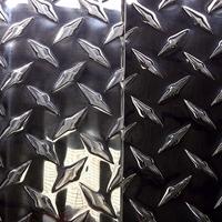 车用防滑铝板-指针型花纹板