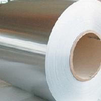 管道工程保温铝卷 电厂保温专用铝卷