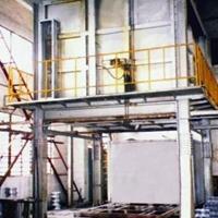 铝轮毂快速固溶炉厂家铝轮快速淬火炉供应