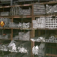 大口径铝管合金铝管厚壁铝管
