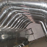 保温行业青睐的保温材料-铝卷