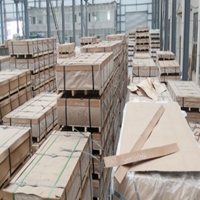 国产5a03铝板 5a03铝板出厂硬度
