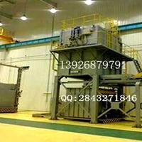 立式方形铝合金固溶炉供应铝合金快速淬火炉