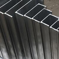 华泰铝业 厂家直供  建筑铝模板系列