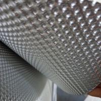 半球壓花鋁板