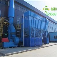 1T燃煤锅炉布袋除尘器布袋除尘器工业除尘器