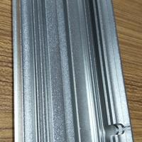 CNC精加工门把手,太阳能系列铝型材