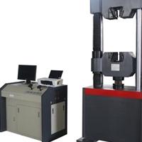 微機控制電液伺服試驗機