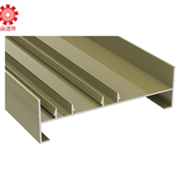 前进牌装饰铝型材装饰铝型材厂家