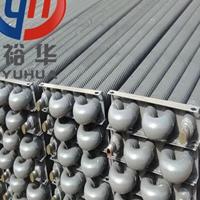 厂家生产各种型号工业蒸汽散热器绕片散热管