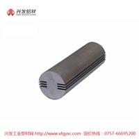 挤压铝型材厂家直销铝棒材