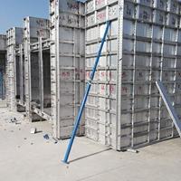 6061铝合金模板租赁及销售及代加工