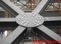 6061铝合金体育馆穹顶生产厂家