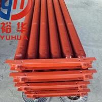 翅片管高频蒸汽散热器 高频焊翅片管