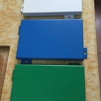 蚌埠鋁幕墻板 烤漆鋁單板