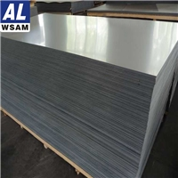 5754铝板 汽车轻量化用铝 原厂质保 西南铝