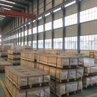0.7毫米防腐蚀铝板生产加工