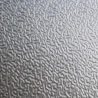 0.7mm厚的橘皮铝板生产加工