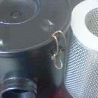 真空泵除菌过滤器