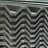 1.3mm铝瓦楞板供应商