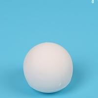 微晶耐磨氧化铝球 高铝球 陶瓷球 研磨球
