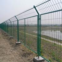 框架焊接隔离栅