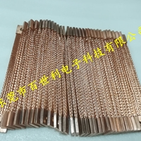 銅辮子軟連接   銅導電帶