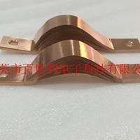 銅皮軟連接   編織軟銅帶
