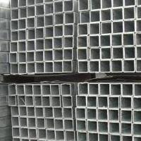 进口A6061-T6铝方管 深圳6061铝管厂