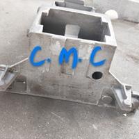 铸铝件机械配件厂家直销