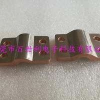 电池铜排软连接  电池串联连接线