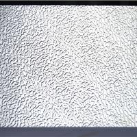 0.3毫米橘皮花纹铝板