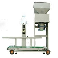 生物肥包装机