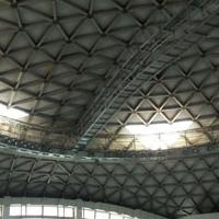 大型场馆用铝合金穹顶