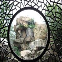 广东冰裂纹铝窗花专业做生产厂家