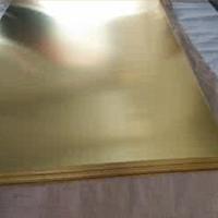海军黄铜板,防腐蚀HSn90-1锡黄铜板