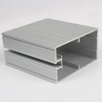 铝合金电源外壳