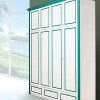 全铝家具型材全铝浴室柜型材全铝橱柜