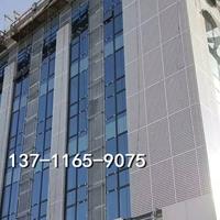 山西氟碳铝单板厂家 弧形铝单板厂家