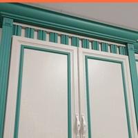 全铝家具橱柜门全铝灶台门全铝浴室柜酒柜