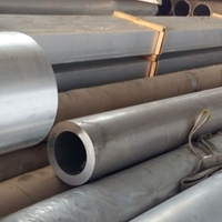 铝合金管 国标铝管 工业铝管