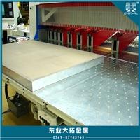 常用6082雙面貼膜鋁板 6082性能
