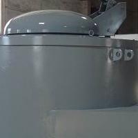 供应电加热GR3系列坩埚式熔炼保温炉