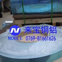 2124原厂进口铝板