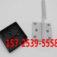 解析铝镁锰板固定支座