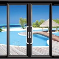 系统门窗供货周期快 拓邦门窗