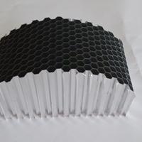 供应异型铝蜂窝芯 特殊情况定制铝蜂窝