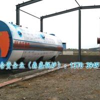 10吨卧式燃气蒸汽锅炉15吨卧式燃气蒸汽锅炉