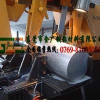 進口光亮鋁合金圓棒 2048拉絲鋁板