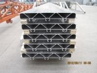汽车防撞梁铝型材生产厂家
